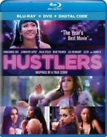 Hustlers (Blu-ray Disc/DVD, 2019)
