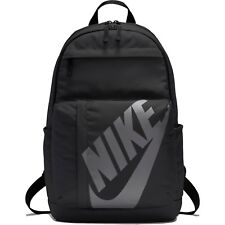 Nike SW BP Elemental Unisex Backpack 48x31x17 Cm Black Ca.25l