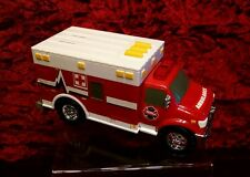 Tonka Lights and Sounds Toughest Minis - Ambulance
