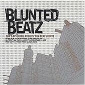 Various Artists - Blunted Beatz (3 x CD Boxset - 1999) Block Rockin' Big Beats