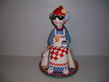 Hallmark Cards Maxine Cookies Not Just 4 Breakfast Cookie Jar Canister J Wagner