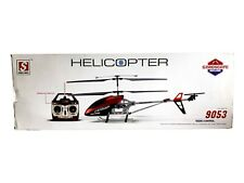 RC Helikopter 66,5 cm VOLITATION 9053 Double Horse Remote Heli Helicopter Groß