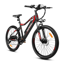 """26"""" Bici elettrica 350W E-Bike Bicicletta da Montagna 11.6AH Sony Battery 33KM/H"""