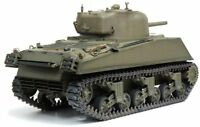"Dragon 1/6 Scale 12"" WWII US M4A3(75)W Sherman Tank Model Kit 75051"