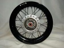 "GatorRimz 12""  Honda CRF125F super mini motard Rear complete wheel 12 x 2.50"""