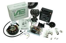 Batterie Gelakku pas f Simson S51 S50 SR50 MZ TS150 ES150 RT125 NSU Lux 6V 11Ah