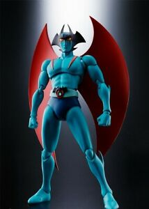 S.H.FIGUARTS DEVILMAN D.C DYNAMIC CLASSIC TAMASHII LIMITED MISB IN STOCK