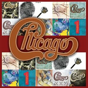 Chicago - The Studio Albums 1979-2008 (Vol. 2) [CD]