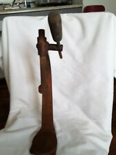 Antique Freedman Bottle Corker
