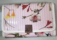 Ted Baker Botanica Bloom Ipad Xbody Clutch Bag Pink Pattern 3