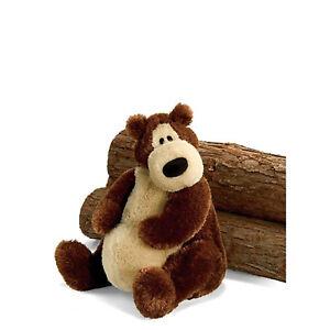 Gund Goober Teddy Bear Stuffed Animal, 11 inches