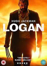 Logan DVD -Brand New & Sealed Region 2 UK*  Fast & Free Postage