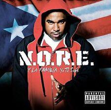 N.O.R.E. y la Familia...Ya T£ Sabe [PA] by N.O.R.E. (CD, Sep-2006, Def Jam (USA)