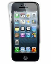 Geniune POWER SUPPORT AFP Crystal Screen Protector for iPhone 5 (2 X Front Film)