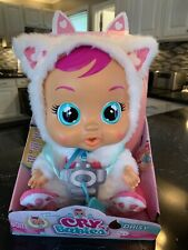 "Cry Babies ""Daisy� The Kitty 91658"