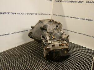Opel Corsa D / Astra H - 1,4 Liter 16V - Schalt Getriebe - F13+ MC 4,18 - 78 tkm
