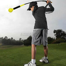 """48"""" Golf Training Aid Swing Trainer weight practice Training for Strength Tempo"""
