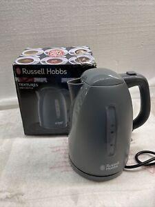 Russell Hobbs 21274 Textures Kettle Grey