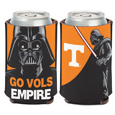 University of Tennessee Darth Vader Star Wars Go Vols Empire Koozie 12 oz.