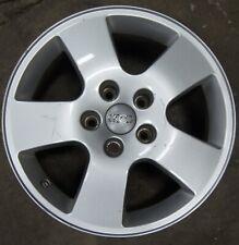 "Audi A4 A6 S6 Factory OEM 16"" Wheel Rim 58707 #1611 Free Shipping"