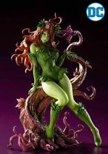 More details for dc poison ivy returns bishoujo px exclusive statue action figure *new kotobukiya