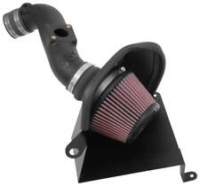 KN 63 AIRCHARGER AIR INTAKE SYSTEM FOR HONDA CIVIC L4-2.0L F/I, 2016-2017