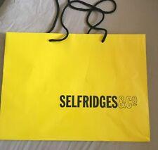 Selfridges Gift Bags