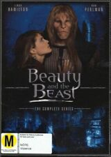Beauty and The Beast The Complete Series 5030697019820 DVD Region 2