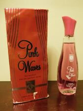 PINK WAVES Perfume for Women, 2.5 oz spray (PARIS HILTON type) NEW IN BOX