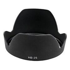 HB-25 Lens Hood for Nikon AF 24-85mm f/2.8-4D AF-S VR ED 24-120mm f/3.5-5.6 E5Q3
