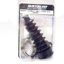 Genuine MerCruiser - Shift cable bellows kit - Alpha One Gen2 - Bravo - 74639Q02