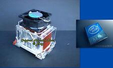 Xeon Socket 603 604 Heatsink and Fan PWT Bracket Clips for 400-533 FSB CPU'S New