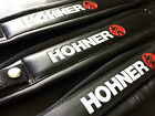 HOHNER STRAPS DELUXE BRAND NEW WITH AJUSTABLE BASS BELT.