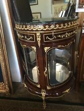 Mahogany Louis XV Antique Cabinets & Cupboards
