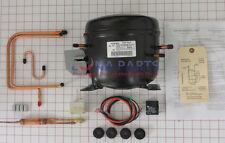Genuine OEM GE Refrigerator Compressor Kit WR87X20798 AP5803819 PS8768493