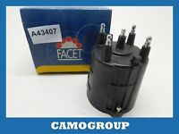 Cover Distributor Ignition Distributor Cap OPEL Astra Ascona Corsa Kadett