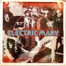 ELECTRIC MARY - Electric Mary III - CD - Neu OVP - Hard Rock
