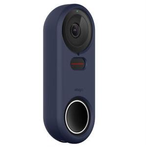 Google Nest Hello Doorbell Cover - elago®  Silicone Case [Jean Indigo]