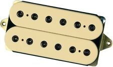 DiMarzio DP151 PAF Pro Alnico 5 Humbucker Bridge/Neck Pickup, 4 Conductor, Cream