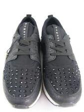 Zapatos planos de mujer mocasines Geox color principal negro