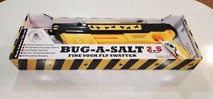 Bug-A-Salt 2.5 Pest Control Gun - unused new in box