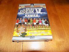 THE BIG BREAK V HAWAII Complete Fifth Season Golf Channel TV Golfer DVD SET NEW