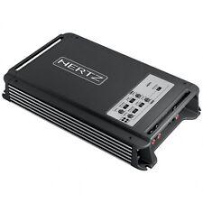 HERTZ HDP 4 - 4-Kanal Amplifier HDP4 D-Class 4 Channel Exhibit B-Ware