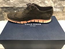 Brand New Cole Haan Mens  Rare Zerogrand Wing Ox Size 11