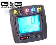 Universal LCD Digital Tachometer KOSO Tacho Yamaha Kawasaki Ducati BMW Suzuki