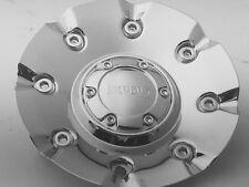 INCUBUS 716 JINX CHROME RWD CENTER CAP EMR0716-TRUCK-CAP (IA716CCR)