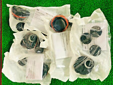 3M 6884 Din Port Adapter Assembly Pack of 5 Adapters for 6000 Series Respirators