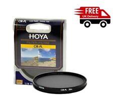 Hoya 67mm Circular Polarizer Slim Filter (UK Stock)