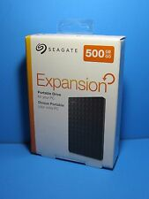 Seagate STEA500400 500 GB External Hard Drive *** SEALED ***