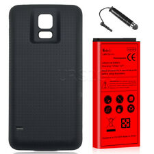 Durable 8900mAh Extended Battery w/Cover for Samsung Galaxy S5 SM-G900V Verizon